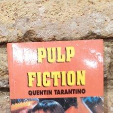 Libros: PULP FICTION. Lote 222625398