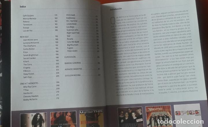 Libros: LIBRO DIABOLO the walkman is dead toda la musica pop de los 90 guillem medina - Foto 3 - 222672411