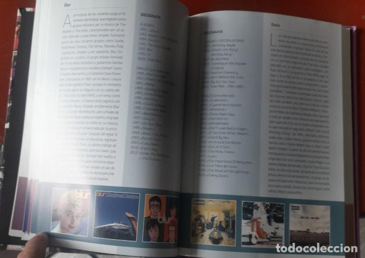 Libros: LIBRO DIABOLO the walkman is dead toda la musica pop de los 90 guillem medina - Foto 4 - 222672411