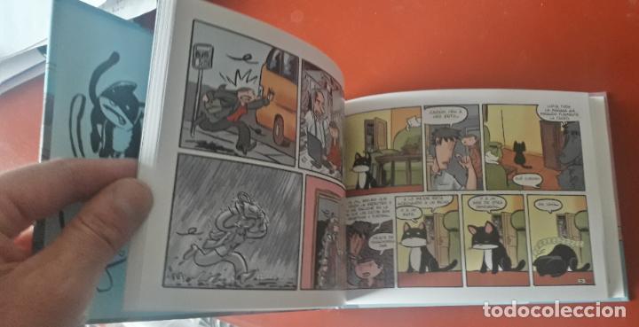 Libros: comic diabolo miau jose fonollosa - Foto 2 - 222673463