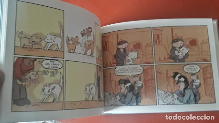 Libros: comic diabolo miau jose fonollosa - Foto 3 - 222673463