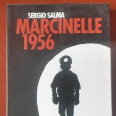 Libros: COMIC DIABOLO MARCINELLE 1956 SERGIO SALMA. Lote 222674376