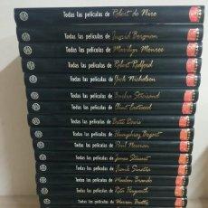 Libros: ANTOLOGÍA DEL CINE CLÁSICO. Lote 232316425