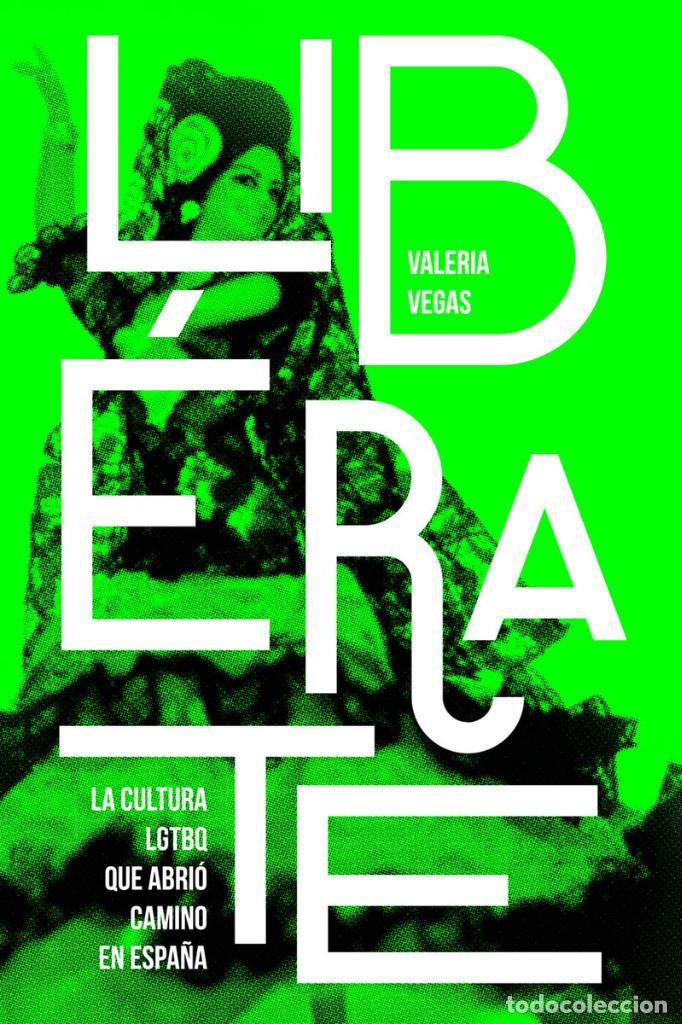 CINE. LIBÉRATE - VALERIA VEGAS (Libros Nuevos - Bellas Artes, ocio y coleccionismo - Cine)
