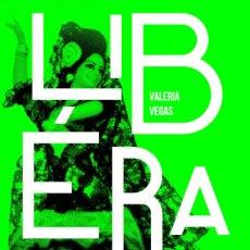 Libros: CINE. LIBÉRATE - VALERIA VEGAS. Lote 238068520