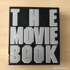 Libros: THE MOVIE BOOK - PHAIDON. Lote 238605970