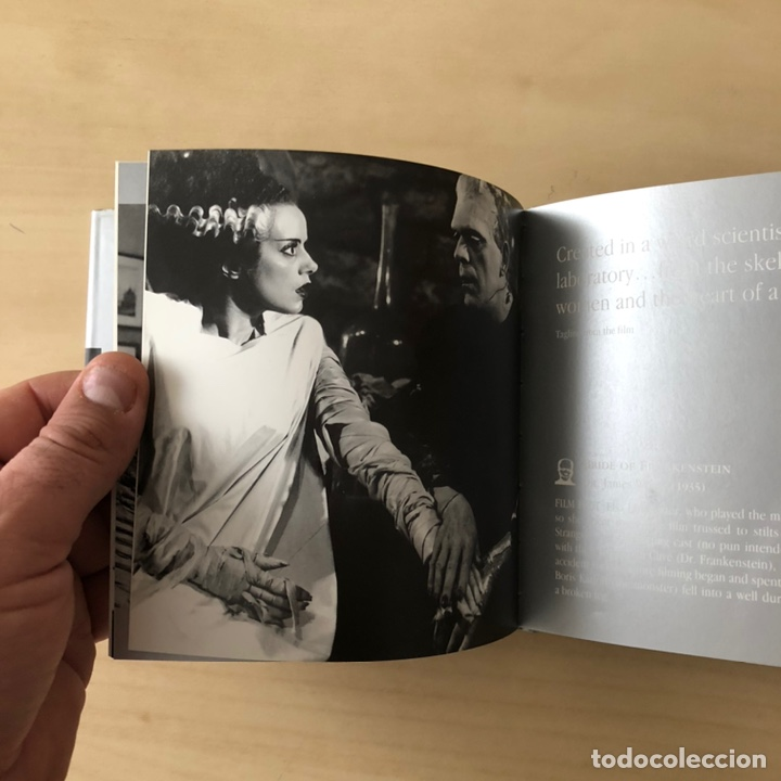 Libros: Movie Monsters - David Baird - Foto 2 - 243420260