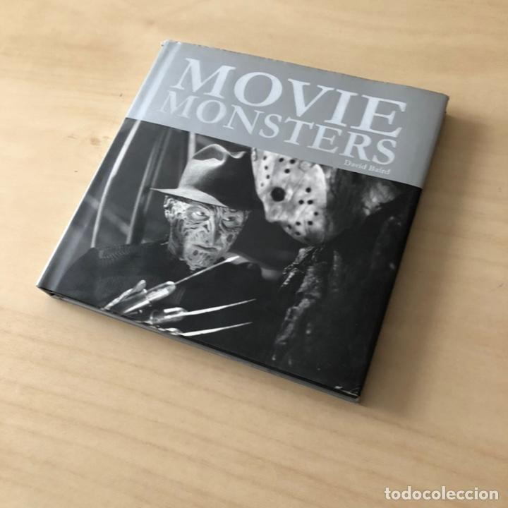 Libros: Movie Monsters - David Baird - Foto 6 - 243420260