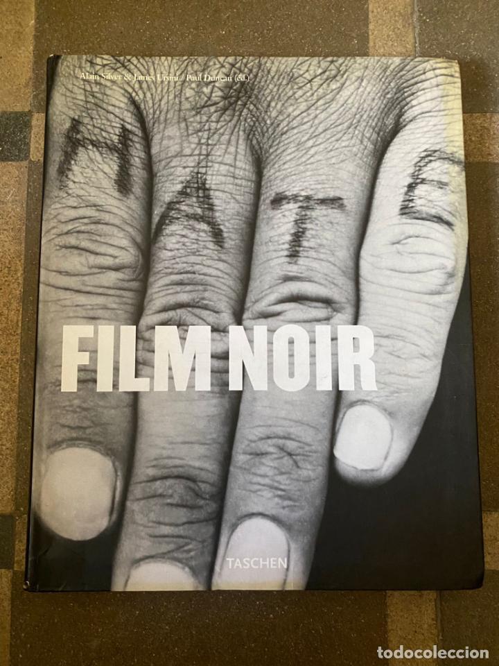 FILM NOIR. ALAIN SILVER & JAMES URSINI / PAUL DUNCAN (ED). TASCHEN. EN FRANCÉS. (Libros Nuevos - Bellas Artes, ocio y coleccionismo - Cine)