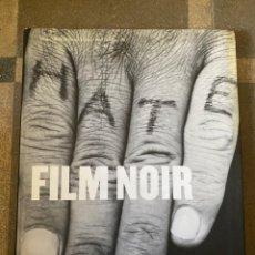 Libros: FILM NOIR. ALAIN SILVER & JAMES URSINI / PAUL DUNCAN (ED). TASCHEN. EN FRANCÉS.. Lote 247924380