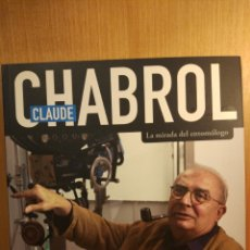 Livres: CLAUDE CHABROL. Lote 253275010