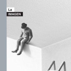 Libros: CINE. LA IMAGEN - JACQUES AUMONT. Lote 255459765
