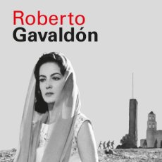 Libros: CINE. ROBERTO GAVALDÓN - CASAS/IRIARTE. Lote 255634475