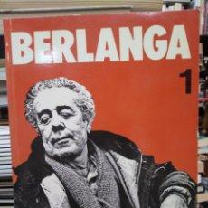 Libros: EN TORNO A LUIS GARCÍA BERLANGA(TOMÓ I)JULIO PÉREZ PERUCHA-1980. Lote 259758435