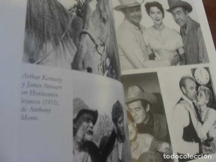Libros: DICCIONARIO DIRECTORES DEL WESTERN / CASTILLO - t & b - SIN USO - OESTE - Foto 3 - 261561395