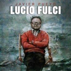 Libros: LUCIO FULCI. AUTOPSIA DE UN CINEASTA. Lote 262856935