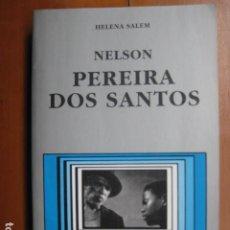 Libros: LIBRO - NELSON PEREIRA DOS SANTOS - ED. CATEDRA - HELENA SALEM - NUEVO. Lote 263191550