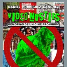 Libros: VIDEO NASTIES: MEMORIAS DE UN CINE PROHIBIDO VOL. 2. Lote 287987908