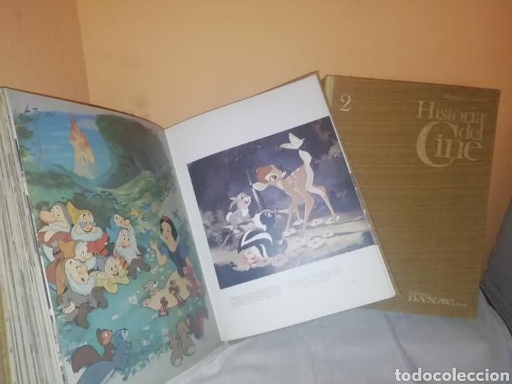 Libros: HISTORIA DEL CINE. Roman Gubern 1969. Gran Formato 936 pgnas. - Foto 12 - 264794984
