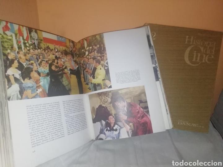 Libros: HISTORIA DEL CINE. Roman Gubern 1969. Gran Formato 936 pgnas. - Foto 13 - 264794984