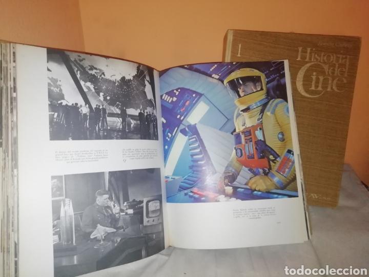 Libros: HISTORIA DEL CINE. Roman Gubern 1969. Gran Formato 936 pgnas. - Foto 16 - 264794984