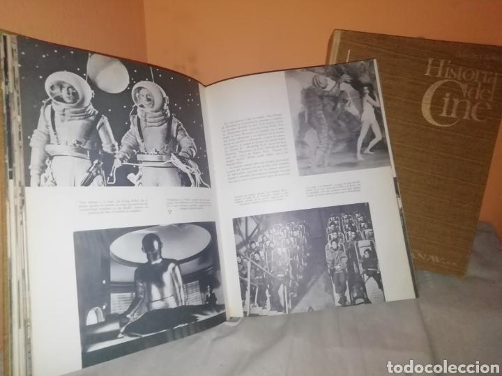 Libros: HISTORIA DEL CINE. Roman Gubern 1969. Gran Formato 936 pgnas. - Foto 17 - 264794984