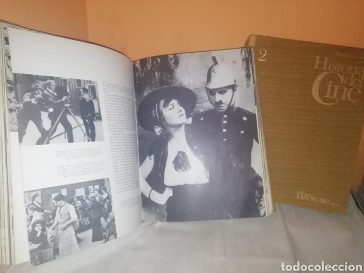 Libros: HISTORIA DEL CINE. Roman Gubern 1969. Gran Formato 936 pgnas. - Foto 19 - 264794984