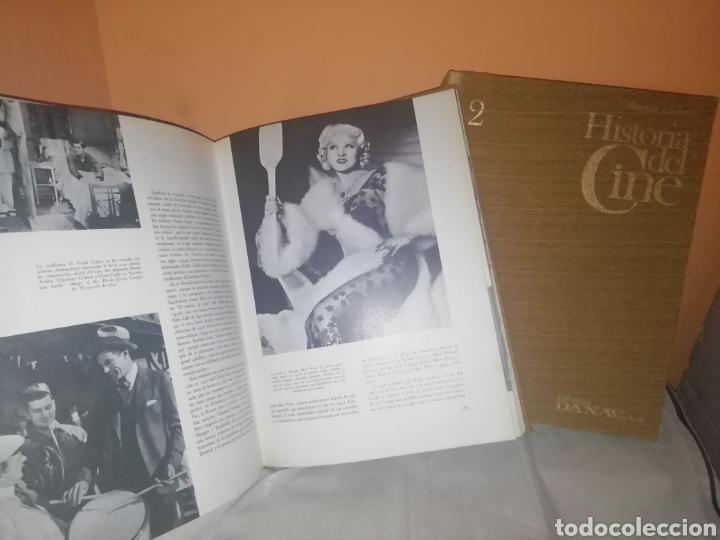 Libros: HISTORIA DEL CINE. Roman Gubern 1969. Gran Formato 936 pgnas. - Foto 20 - 264794984