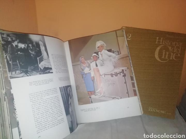 Libros: HISTORIA DEL CINE. Roman Gubern 1969. Gran Formato 936 pgnas. - Foto 21 - 264794984