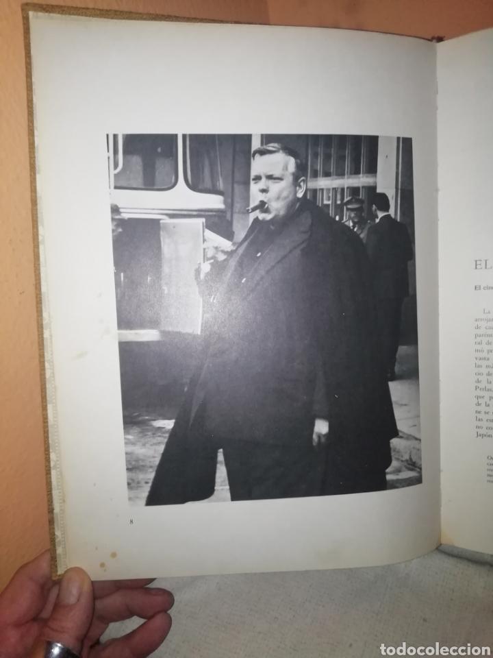 Libros: HISTORIA DEL CINE. Roman Gubern 1969. Gran Formato 936 pgnas. - Foto 23 - 264794984