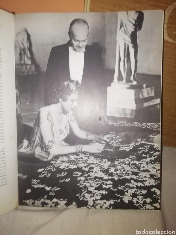 Libros: HISTORIA DEL CINE. Roman Gubern 1969. Gran Formato 936 pgnas. - Foto 24 - 264794984
