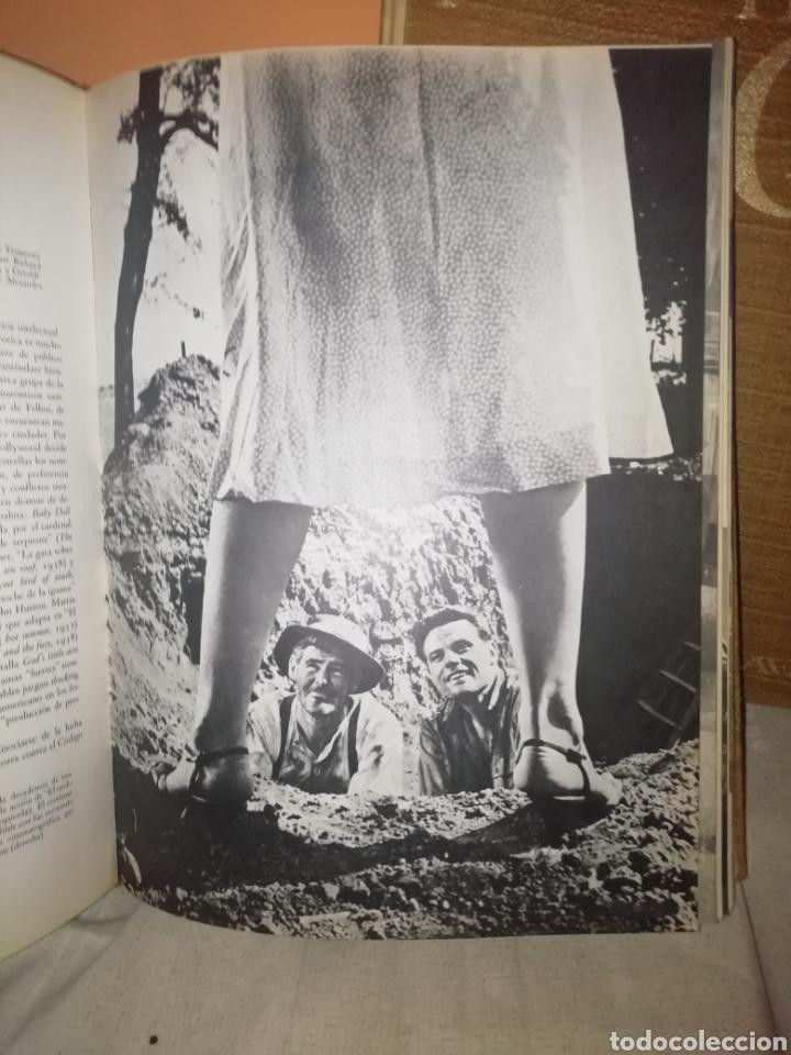 Libros: HISTORIA DEL CINE. Roman Gubern 1969. Gran Formato 936 pgnas. - Foto 31 - 264794984