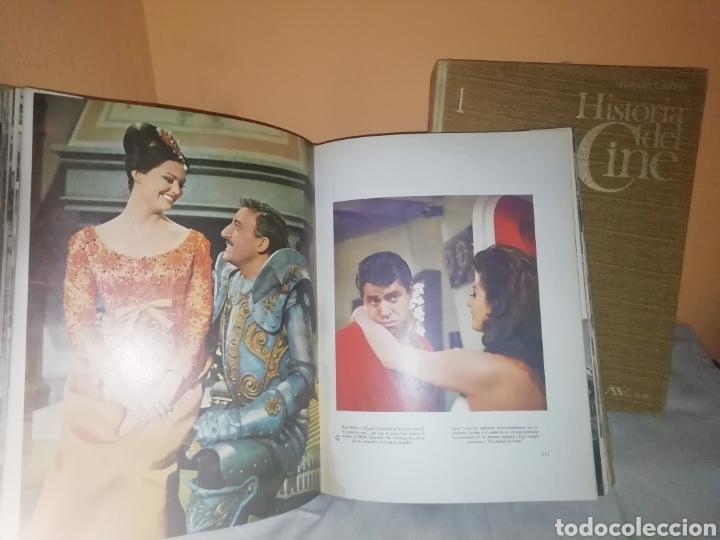 Libros: HISTORIA DEL CINE. Roman Gubern 1969. Gran Formato 936 pgnas. - Foto 32 - 264794984