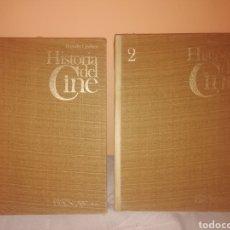Libros: HISTORIA DEL CINE. ROMAN GUBERN 1969. GRAN FORMATO 936 PGNAS.. Lote 264794984