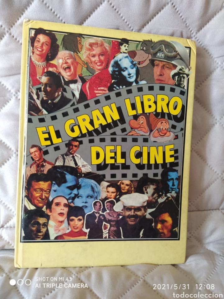 EL GRAN LIBRO DEL CINE (Libros Nuevos - Bellas Artes, ocio y coleccionismo - Cine)