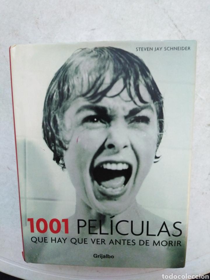 1001 PELÍCULAS QUE HAY QUE VER ANTES DE MORIR ( GRIJALBO ) (Libros Nuevos - Bellas Artes, ocio y coleccionismo - Cine)