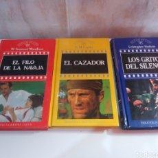 Libros: LIBROS. Lote 269582888