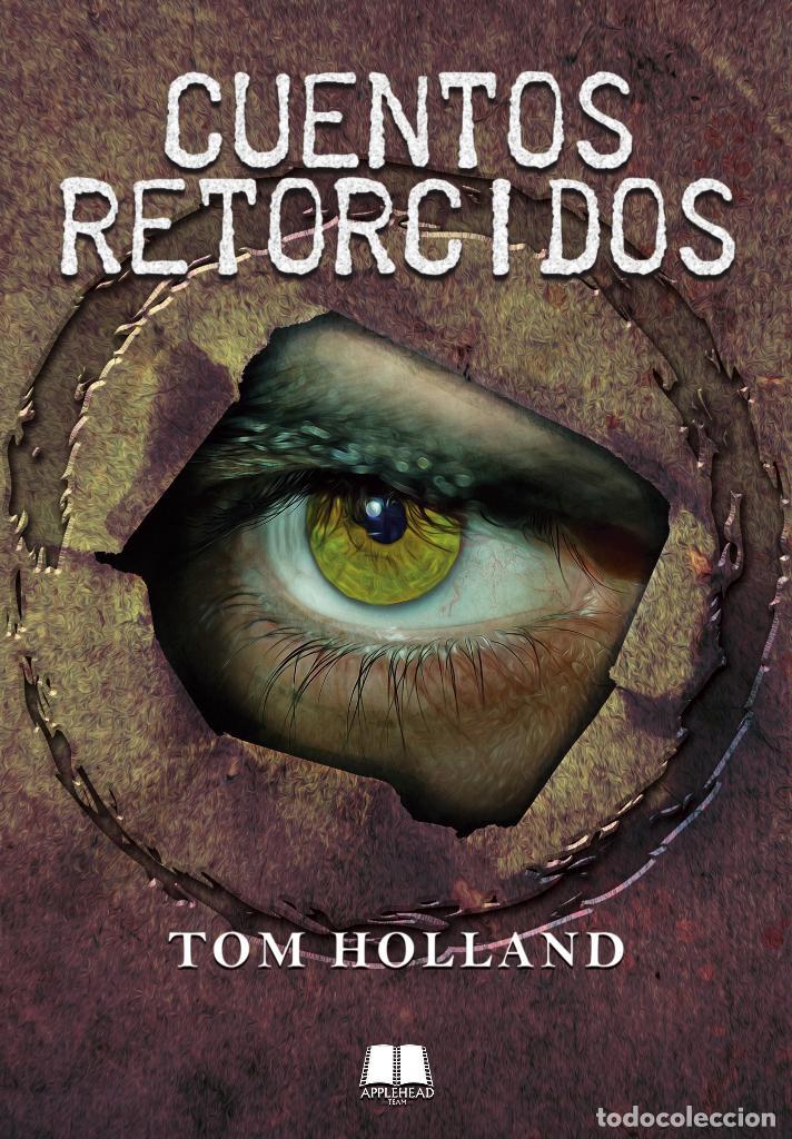 CUENTOS RETORCIDOS (Libros Nuevos - Bellas Artes, ocio y coleccionismo - Cine)