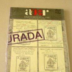 Libros: AGR COLECCIONISTAS DE CINE NUMERO 38 VERANO 2008. Lote 270612988