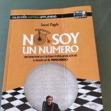 Libros: EL PRISIONERO. Lote 288000803