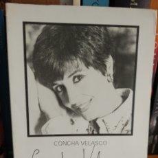 Libros: CONCHA VELASCO. SEMINCI. Lote 289685913