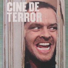 Libros: CINE DE TERROR ED. TASCHEN 2008 EDICIÓN GRANDE. Lote 292155908