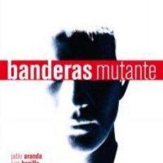 Libros: CINE. BANDERAS MUTANTE - PABLO ARANDA RUIZ. Lote 292298523