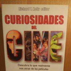 Libros: CURIOSIDADES DE CINE. Lote 293913158