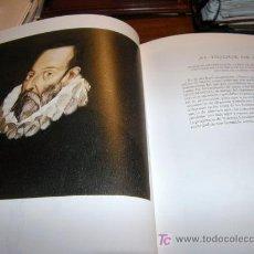 Libros de segunda mano: DON QUIJOTE DE LA MANCHA. Lote 27564217