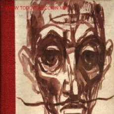 Libros de segunda mano: EL INGENIOSO HIDALGO DON QUIJOTE DE LA MANCHA ... POR MIGUEL DE CERVANTES.................1965. Lote 202685881
