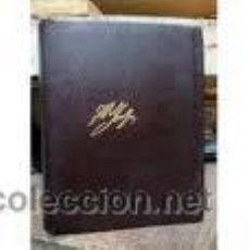 Libros de segunda mano: OBRAS COMPLETAS DE GOETHE, VOLUMEN III, EL CICLO DE GUILLERMO MEISTER (AGUILAR). Lote 16786786