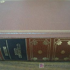 Libros de segunda mano: DAVID COPPERFIELD. DICKENS, CHARLES. 1984. Lote 19379580
