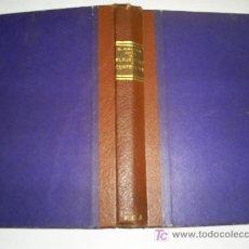 Libros de segunda mano: ALEJANDRO CENTELLAS AVENTURERO DEL MUNDO EL CABALLERO AUDAZ PUBLICACIONES RENACIMIENTO C. 1940 RM45. Lote 20422067