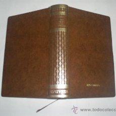 Libros de segunda mano: VIDA DEL ESCUDERO MARCOS DE OBREGÓN VICENTE ESPINEL MAUCCI 1965 RM41597. Lote 21436121